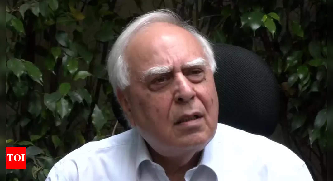 Time has come to honour your words: Sibal to Bhagwat on forming RSS force in 3 days amid killings in Jammu and Kashmir