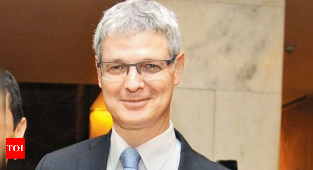 'Israel seeks greater engagement with India on big data, tech, healthcare'