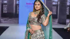 Bombay Times Fashion Week 2021: Anu Mehra showcases her bridal collection