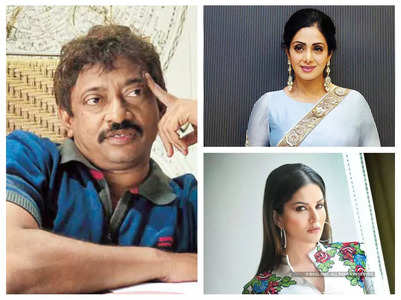 5 times RGV made controversial statements