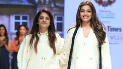 Bombay Times Fashion Week 2021: Khushboo Shah showcases her collection