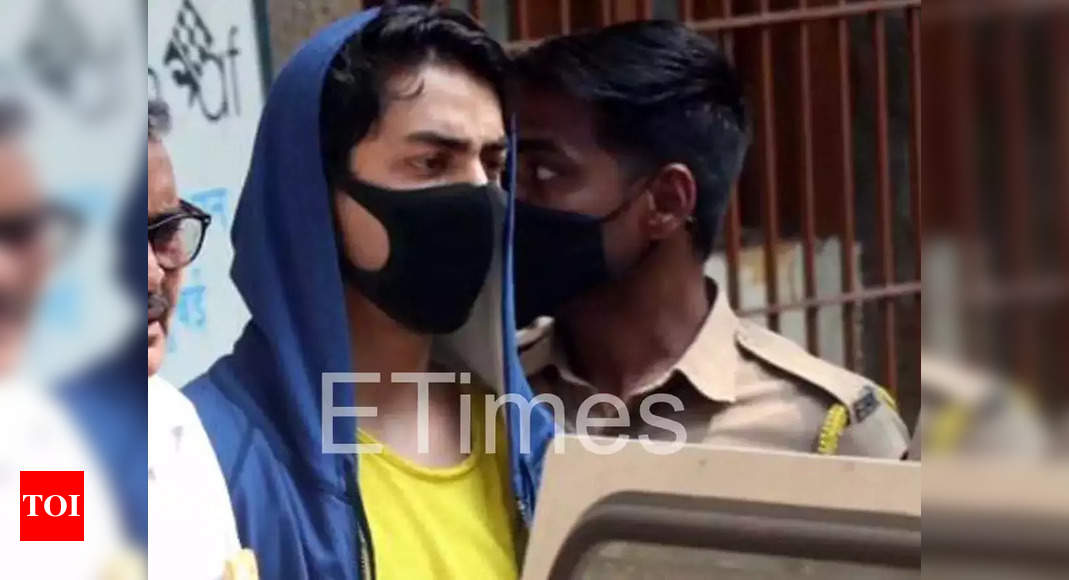 Aryan Khan's security beefed up in jail