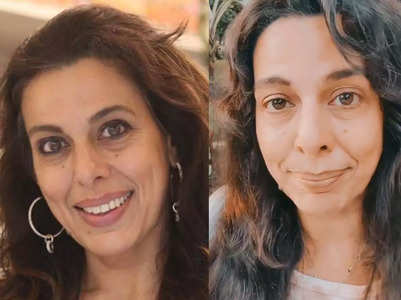 Pooja Bedi down with COVID; to stay unvaccinated
