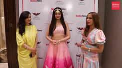 Divya Kumar Khosla Shares Her Passion For Work, Fashion & Films