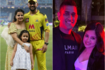 MS Dhoni and Sakshi expecting second child? Adorable photos of the couple with little Ziva go viral post speculations