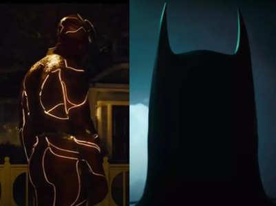 'The Flash' sneak peek revealed by Ezra Miller