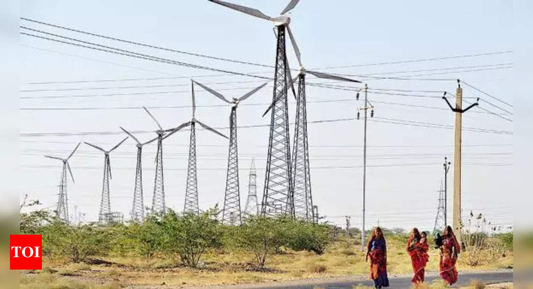 Thermal power output down 3.6%