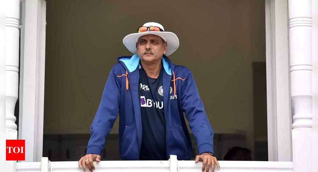 Shastri eyes IPL or commentary, Rathour may apply for head coach