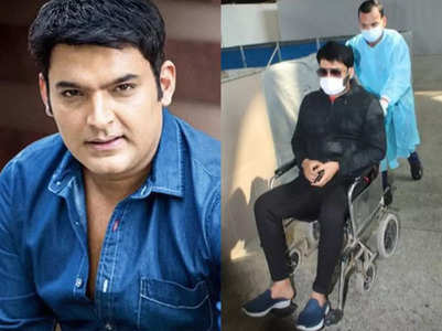 Kapil on spine injury: Was forced to shut TKSS