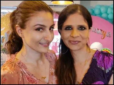 Saif Ali Khan's sister Saba hits back at troll