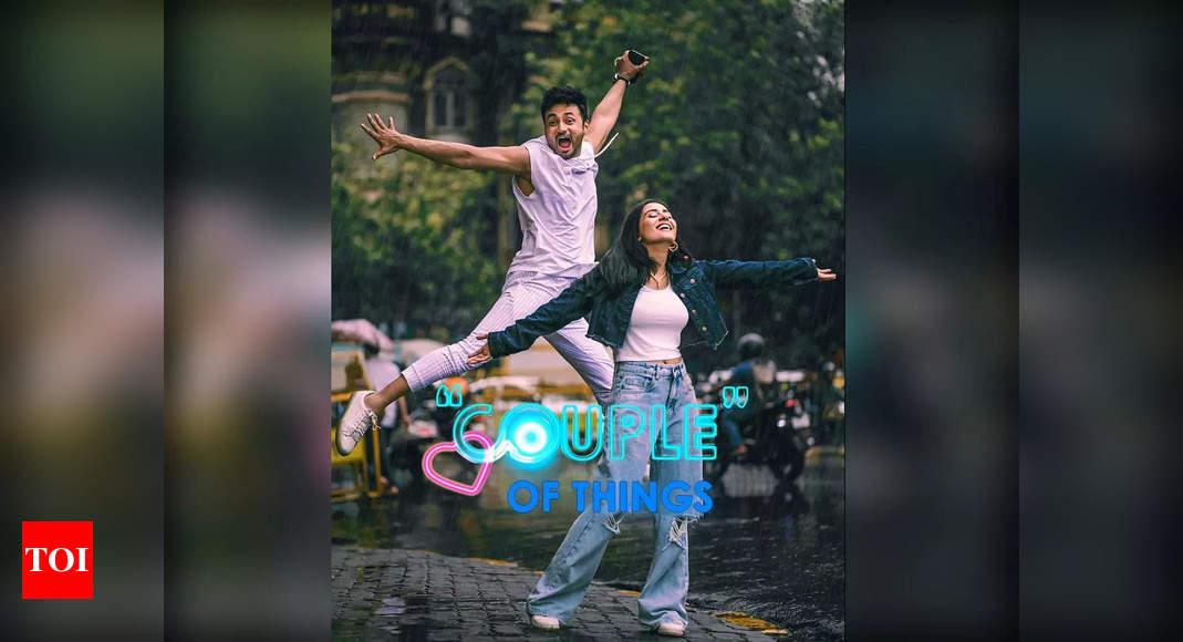 Amrita-Anmol to finally share their love story