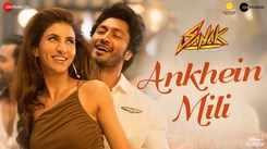Watch New Hindi Song Music Video - 'Ankhein Mili' Sung By Raj Barman