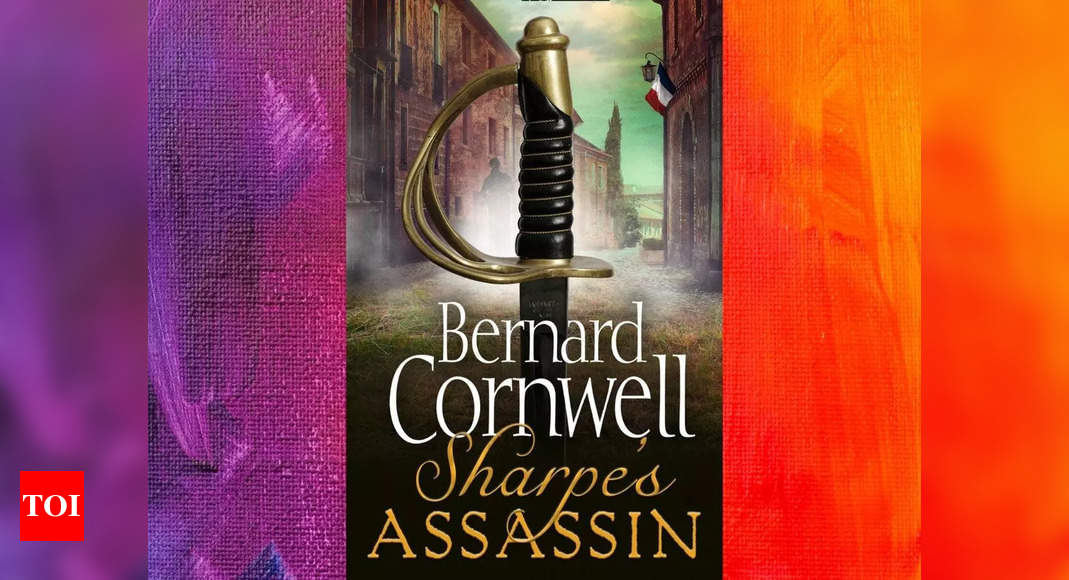 Micro review: 'Sharpe's Assassin'