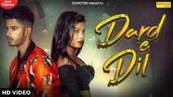 Watch New Hindi Song Music Video - 'Dard E Dil' Sung By Ashish