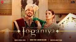 Check Out New Hindi Hit Song Music Video - 'Joganiya' Sung By Shivi Featuring Arjun Bijlani