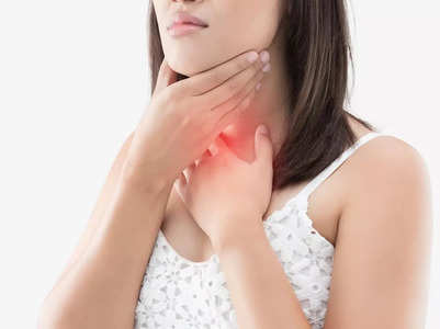 Signs your thyroid hormones are imbalanced