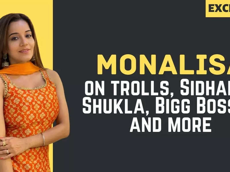 |Exclusive| Monalisa: I have been trolled for not being able to speak English