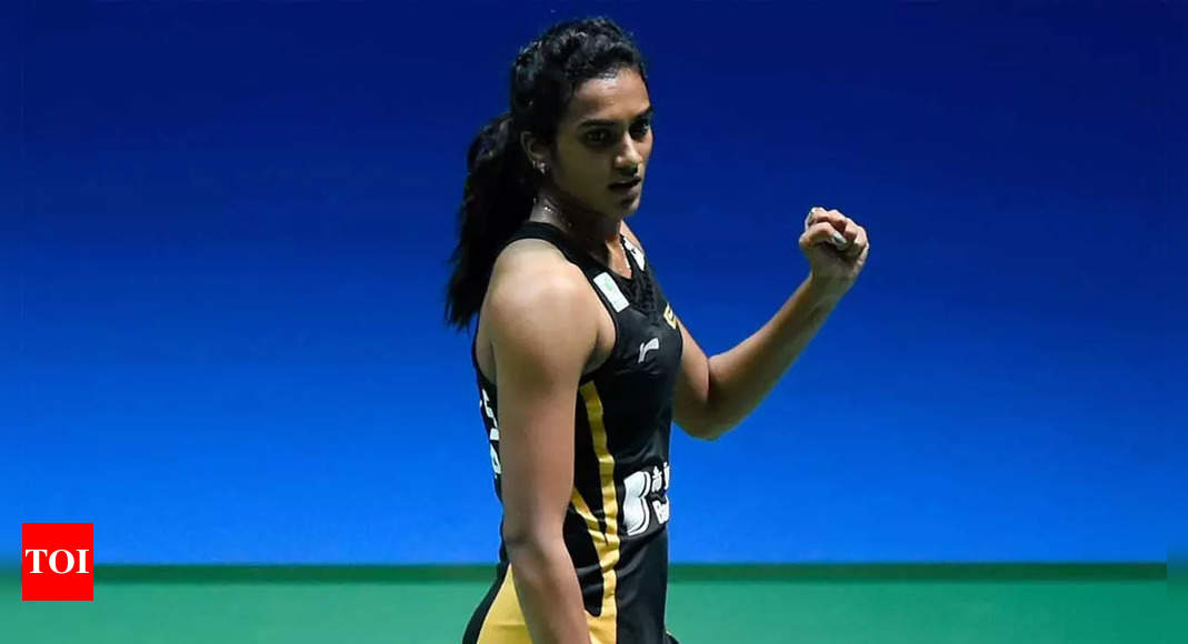 Denmark Open: PV Sindhu eyes good outing on return to action
