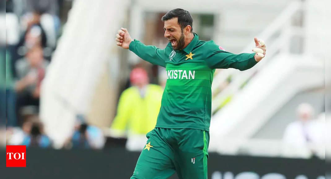 Shoaib Malik eyes T20 World Cup big finish