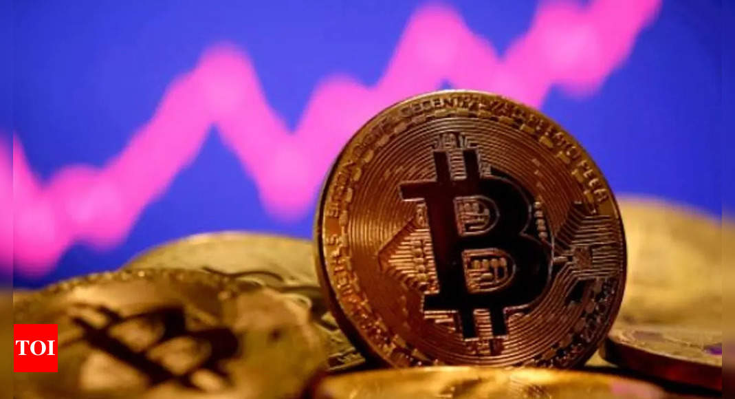 'Millennials pull crypto out of shadows in India'