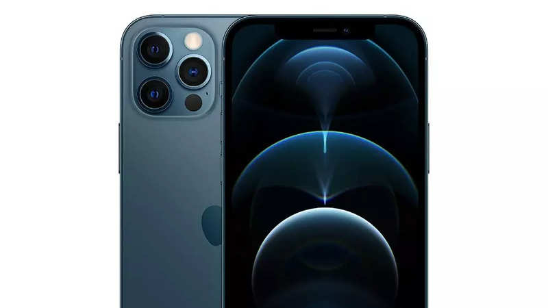 Deal of the day on Amazon: iPhone 12 Pro, Xiaomi phone, more
