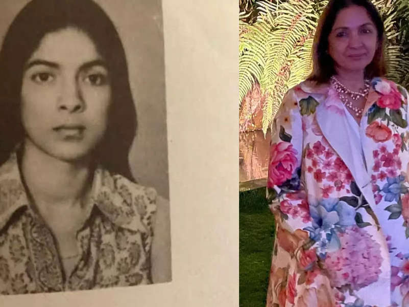 Neena Gupta recalls horrifying molestation incidents, says 'I didn't dare to tell my mother as I was so scared'