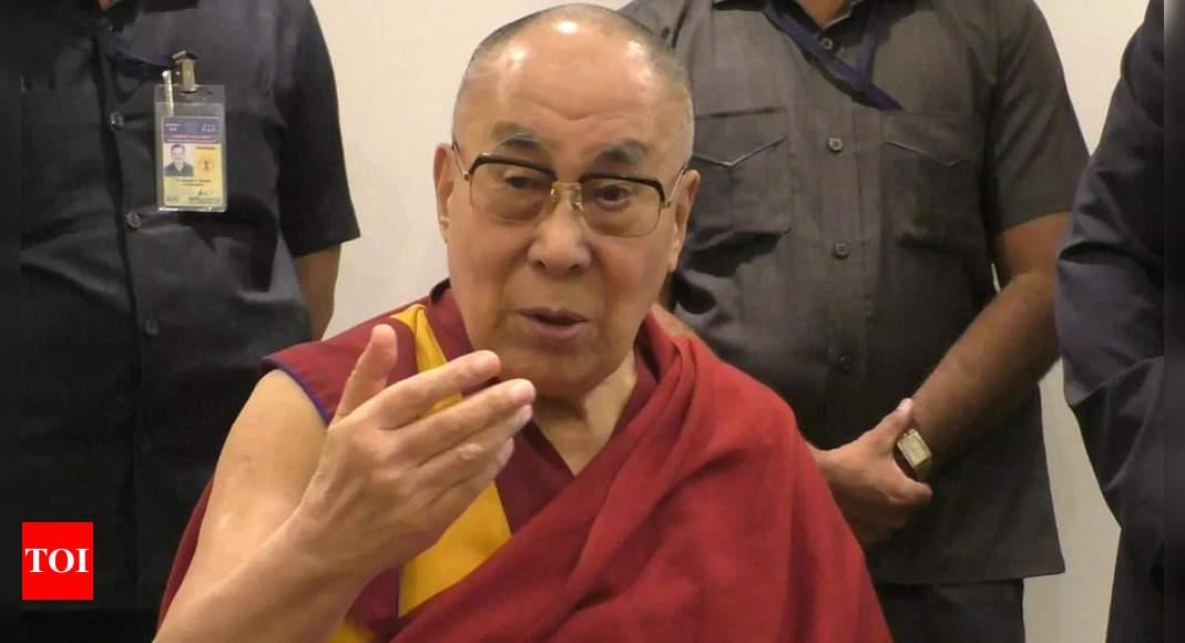 Kerala rains: Dalai Lama expresses sadness over loss of lives, announces financial aid