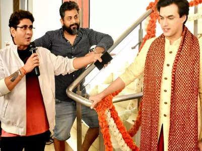Mohsin Khan bids adieu to Yeh Rishta