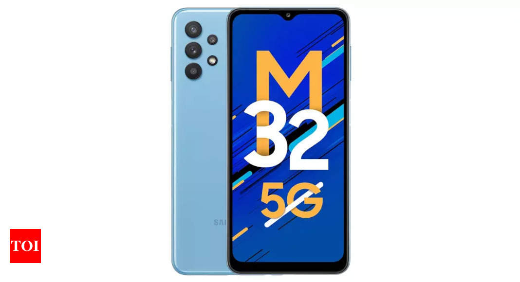 Amazon sale: 5G smartphones from Samsung, Redmi, and other brands selling under Rs 20,000