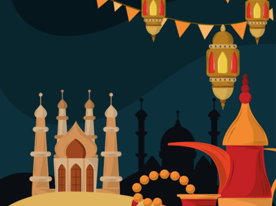 Eid Mubarak Images, Greetings, Pictures and GIFs
