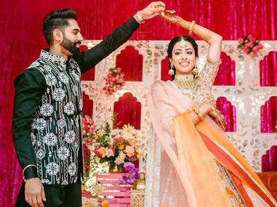 Parmish Verma to get married to Geet