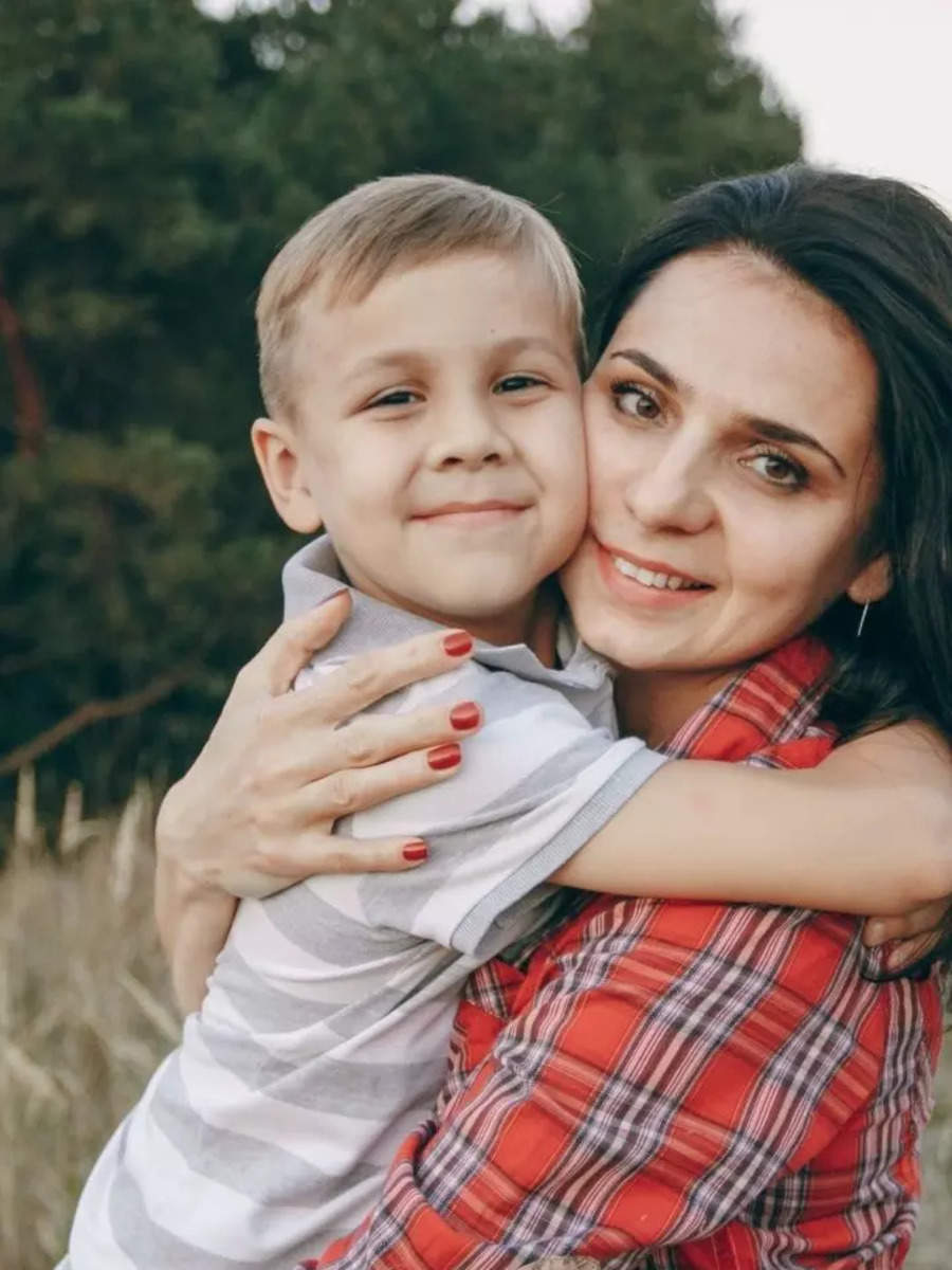 How to raise an emotionally mature boy