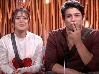 Shehnaaz indirectly refers to Sid as hero of BB13