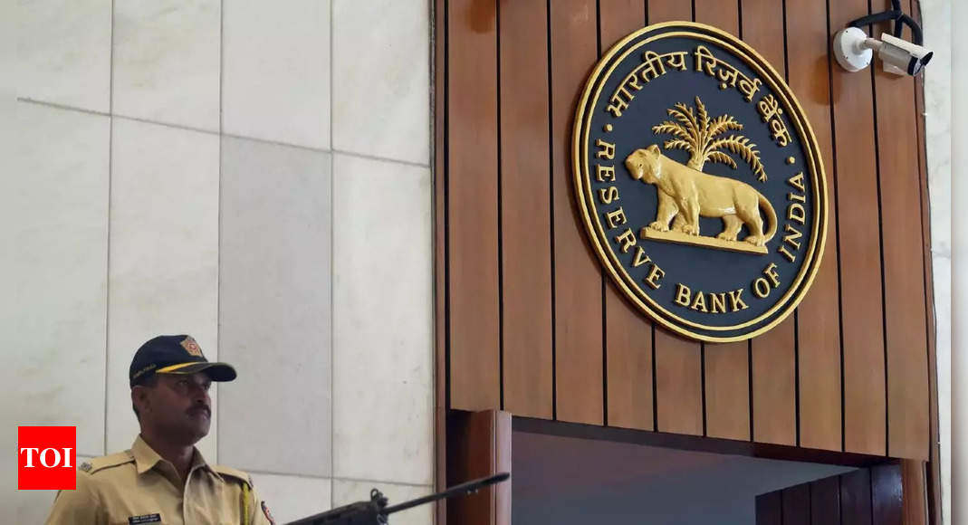 RBI slaps penalty of Rs 1 crore on SBI, Rs 1.95 crore on StanChart