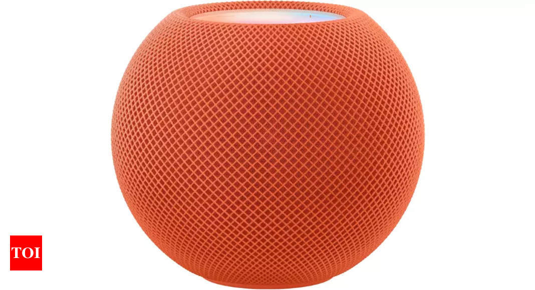 Apple HomePod mini to come in new colours: All details