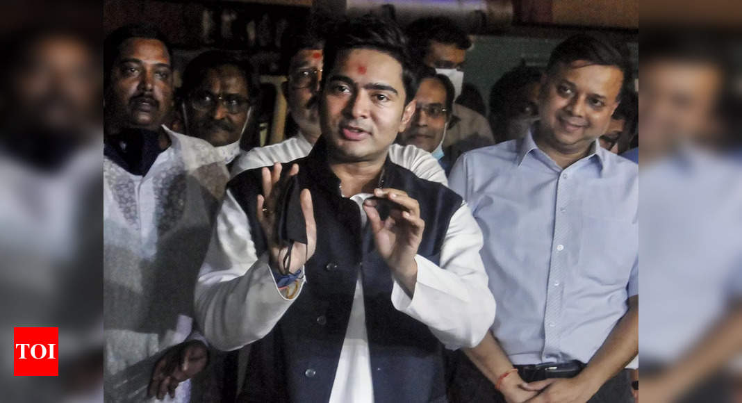 TMC to begin campaign for October 30 bypolls from Saturday