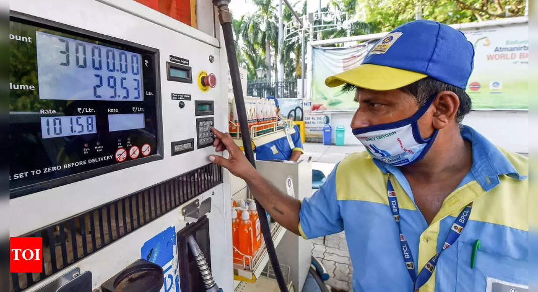 As pump prices bite, Puri reasons with producers for affordable oil