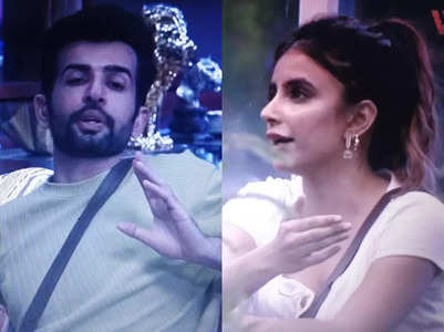 Jay upset with Miesha for supporting Pratik