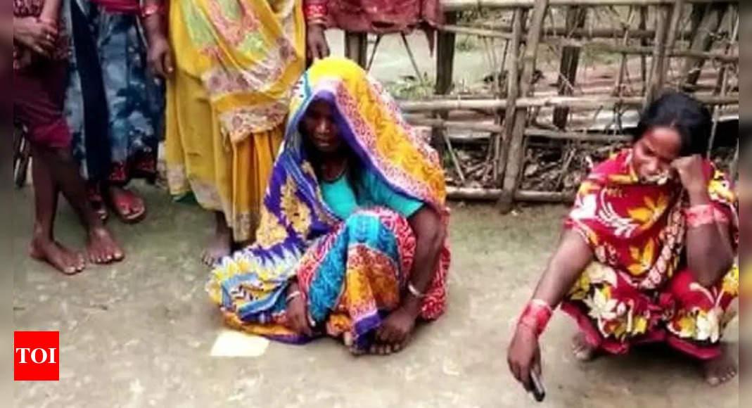 Fear drives exodus of Bihar labourers from Kashmir