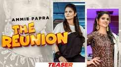 Check Out Latest Punjabi Song Music Video - 'The Reunion' (Teaser) Sung By Ammie Papra