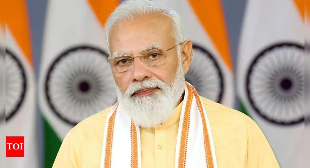 PM Modi to inaugurate Kushinagar International Airport, launch development projects