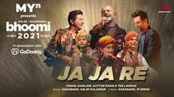 Watch New Hindi Song Music Video - 'Ja Ja Re' Sung By Vishal Dadlani and Sattar Khan Langa