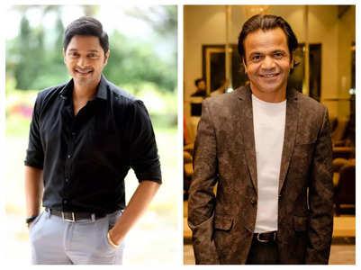Shreyas Talpade, Rajpal Yadav's next film