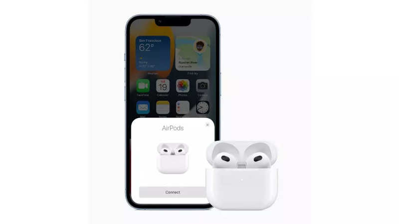 Apple launches new AirPods: All details
