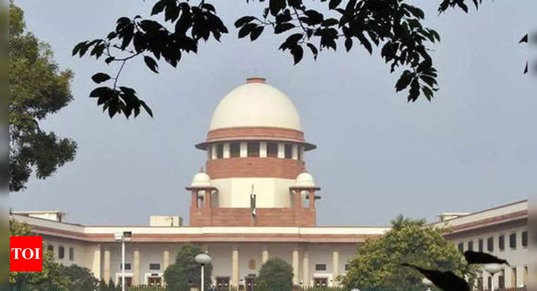 Supreme Court directs insurance firm to pay Rs 3.25 lakh as compensation to man for vehicle damage in accident