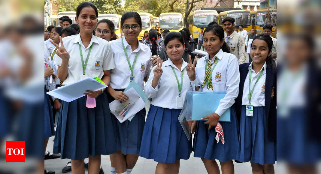 Reduced exam duration, objective questions: School principals hail CBSE's new board exam format