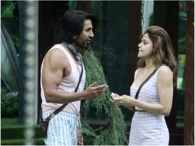 Afsana's fiancé Saajz on her unruly behaviour