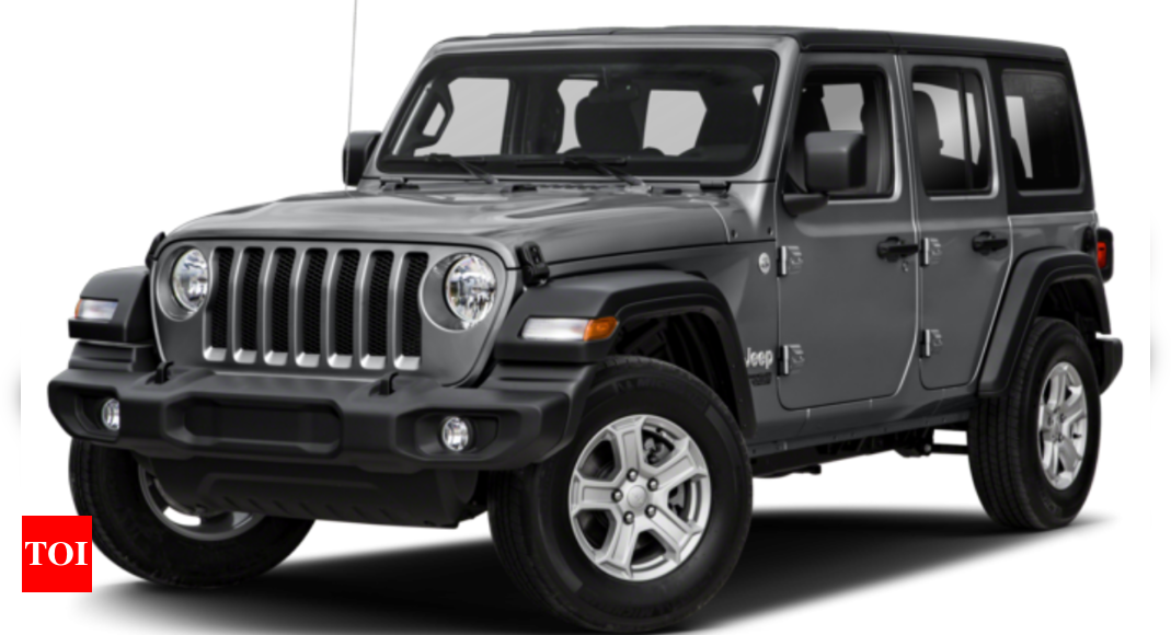 Jeep India recalls batch of Wrangler to fix fuel supply part