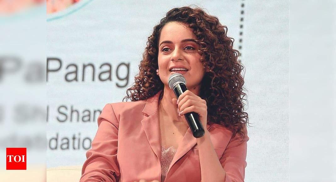 Kangana: I have always done Dhaakad things