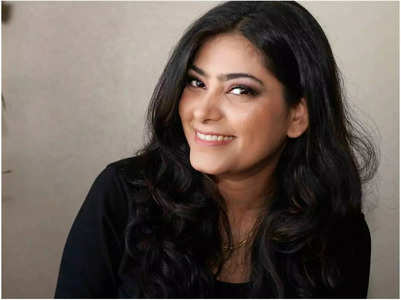 Rajshri: How can I play mom to a grown-up?
